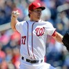 Pitcher Stephen Strasburg, Nationals Agree To Deal Adding $175 Million