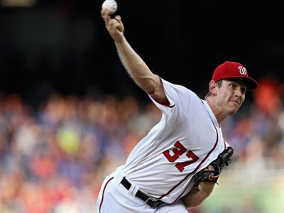 Phillies Vs. Nationals (Aug. 22) Game Preview: Time Start, Channel, Starting Pitchers