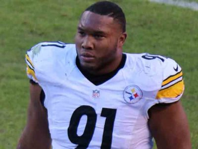 Steelers Searching For Defensive Replacements After Stephon Tuitt Goes Down With Pectoral Injury