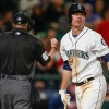 Mariners Suspend Catcher Steve Clevenger For Rest Of Season Over Controversial Charlotte Protest Tweets