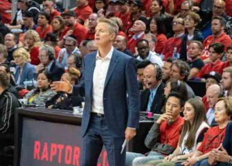 Steve Kerr On Warriors' 142-94 Loss To Mavericks: 'Flush It Down The Toilet'