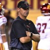 University Of Alabama's Steve Sarkisian Recovering Following Heart Surgery