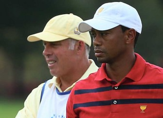 Steve Williams, Former Tiger Woods' Caddie, Says Golfer Treated Him Like A 'Slave' In New Book