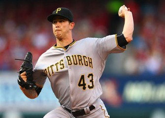 Steven Brault Strikes Out Five In MLB Debut To Lead Pirates To 5-2 Win Over Cardinals