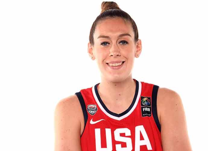 Breanna Stewart Leads U.S. Women's Basketball To Semi-Finals Following Rout Of Australia