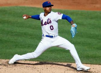 WATCH: Mets Pitcher Marcus Stroman Opts Out Of 2020 MLB Season Due To COVID-19