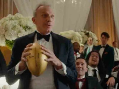 NFL Puts Out Best Commercial Of Super Bowl LIII: 'The 100-Year Game' [VIDEO]