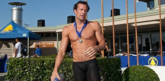 At 35, Brendan Hansen, Olympic Swimmer, Explains How He Beats The Kids | EXCLUSIVE