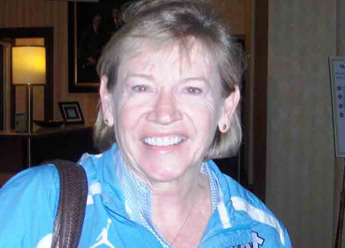 North Carolina's Sylvia Hatchell Under Investigation After Allegedly Making Racist Remarks