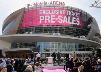 NHL Awards Expansion Franchise To Las Vegas