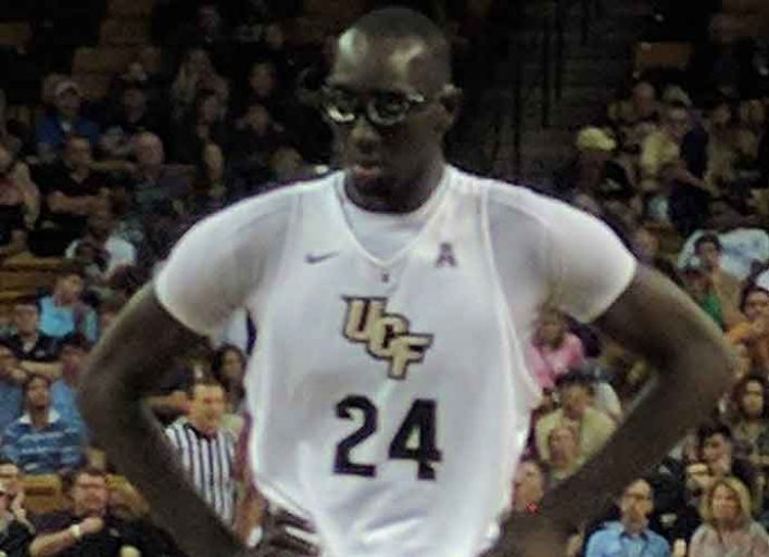 Tacko Fall Continues Summer League Excellence