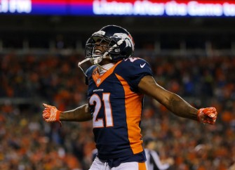 Broncos CB Aqib Talib Trade To Rams For 2018 Fifth-Round Pick Nearly Ends Denver's 2014 Spending Spree