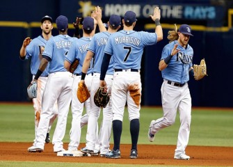 David Price Faces Rough Reception In Homecoming, Rays Blank Red Sox 4-0