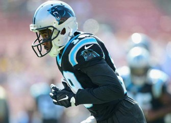 Panthers' Ted Ginn Jr. Scores Incredible TD In Injury-Filled, 23-20 Win Over Saints