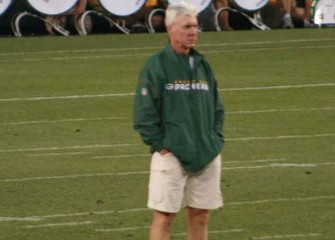 Packers Searching For New Manager After Ted Thompson Becomes Senior Advisor To Football Ops