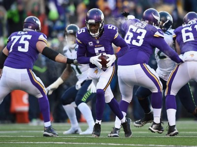 Vikings Give Priceless Response To ESPN's Claim That Packers Won NFC North