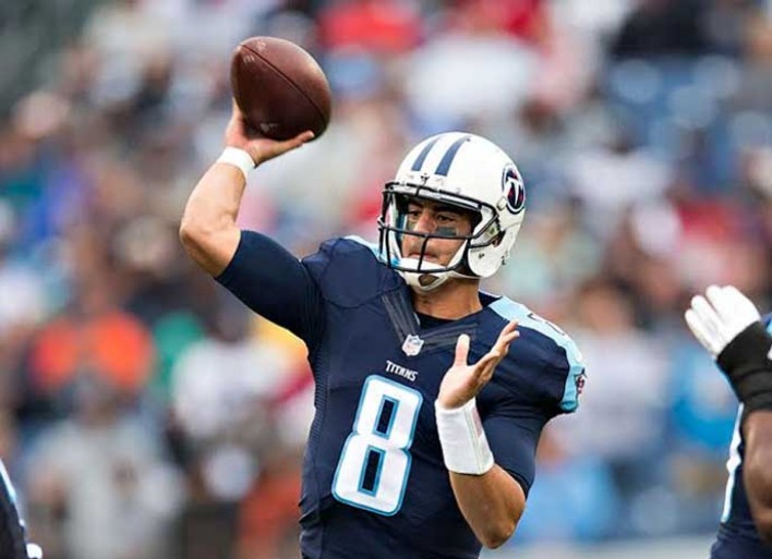 Titans Keep Playoff Chances Alive With 30-9 Thursday Night Win Over Jaguars [VIDEO]