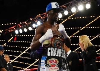 World Championship Boxing Tickets: Terence Crawford vs. Felix Diaz (May 20) At Madison Square Garden On Sale [Info]