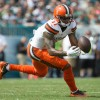 Ex-Redskins, Browns WR Terrelle Pryor Signs Deal With Jets