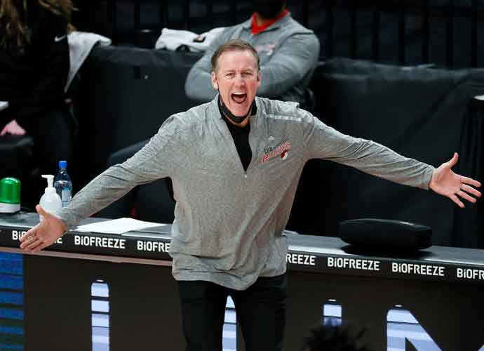 The End Of An Era Is Near For Blazers Coach Terry Stotts