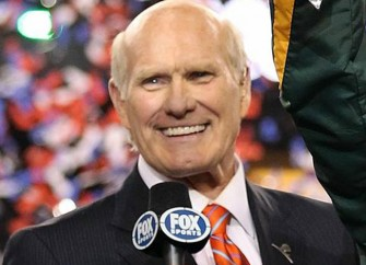 Terry Bradshaw Speaks Out Against Greg Hardy And Jerry Jones