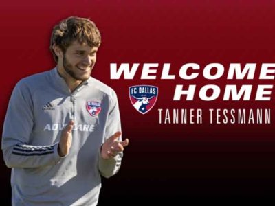 Clemson Signee Tanner Tessmann Signs With MLS Team FC Dallas
