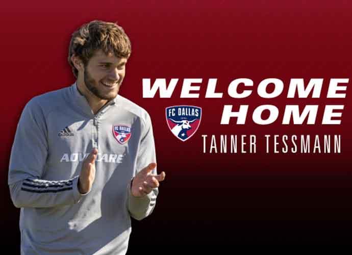 Clemson Signee Tanner Tessmann Signs With MLS Team FC Dallas