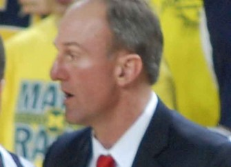 Thad Matta Out As Ohio State Men's Basketball Coach After 13 Seasons