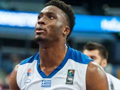 Bucks Sign Reigning MVP Giannis Antetokounmpo's Brother, Thanasis