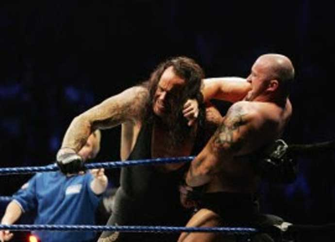 WWE Star The Undertaker Has Fans Questioning Whether He's Actually Retired