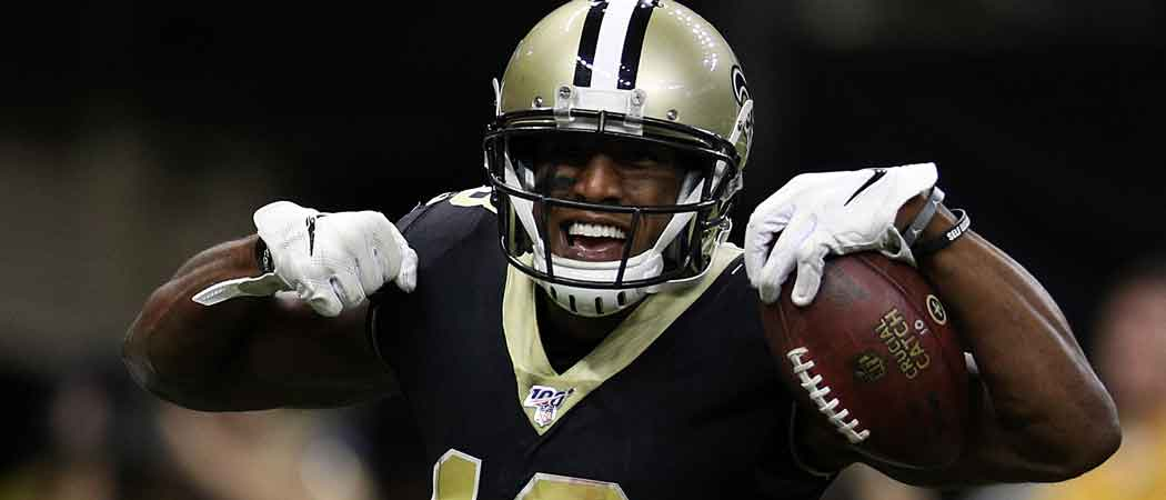 Michael Thomas Undergoes Ankle Surgery, May Miss Multiple Games
