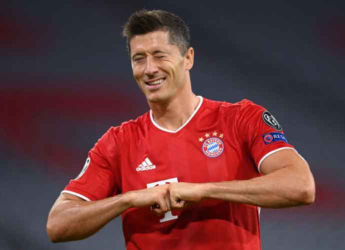 UEFA Champions League: Bayern Munich and Manchester City Reach Round Of 16