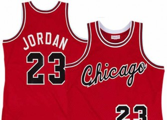 Get The Gear: 5 Best Throwback Jerseys Of All-Time