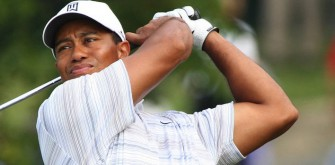 Tiger Woods' Children Would Rather Be Messi Than Their Dad