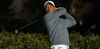 Tiger Woods Says He Can Still Beat Jack Nicklaus' Major Record