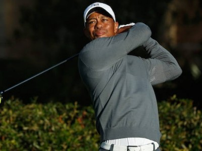 Tiger Ready For Final Major, Says Masters Victory Took Toll On Him Physically