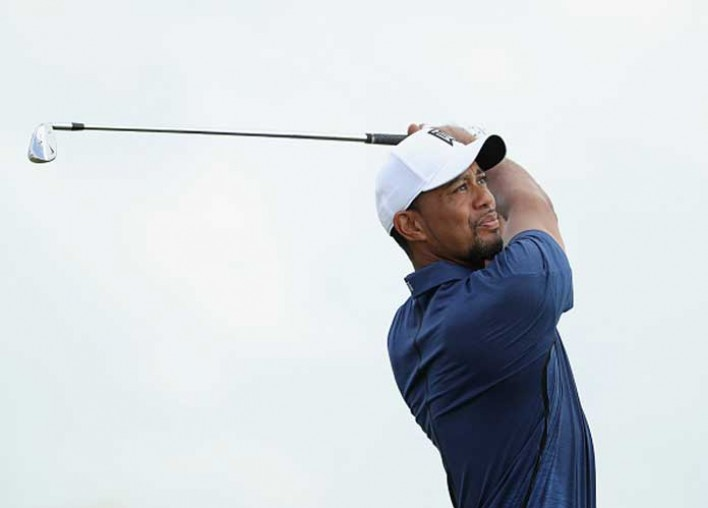 Jason Day Excited For Tiger Woods' Return To PGA Tour Play At Farmer Insurance Open