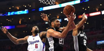 Tim Duncan Claims He Lost More Than $20 Million Due To Financial Adviser