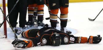 Top 5 Scariest Hockey Injuries [WARNING: Graphic]