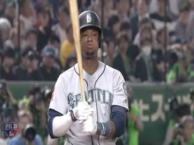 Seattle Mariners Shortstop Tim Beckham Suspended For PED Usage