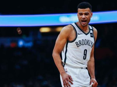 Nets Stun Bucks In Biggest Underdog Upset … In A Long Time