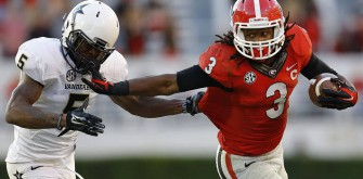 Todd Gurley Sets Training Camp Return As Possible