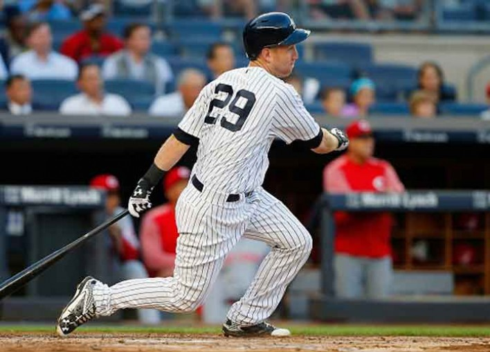 OPINION: Todd Frazier Right To Keep No. 29 For Yankees
