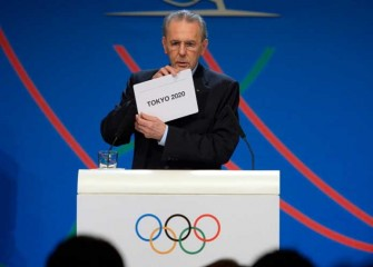 Tokyo 2020 Olympic Medals To Be Made Of Recycled Electronics