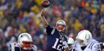 NFL Investigation Reveals 11 Of The 12 Patriots Balls Deflated
