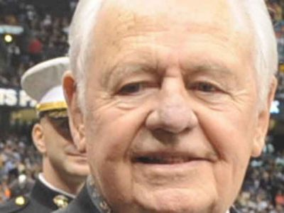 Former Saints, Pelicans Owner Tom Benson Dies At 90; Tributes Pour In