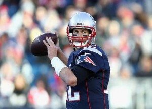 Brady, Patriots Defend AFC, Topple Chiefs 43-40 In Thrilling Shootout