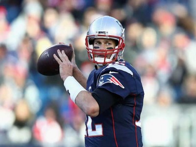 "Tom Brady: ""Today's NFL Is Glorified College Football"""