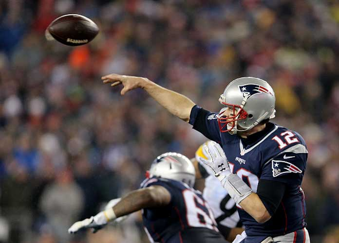 Patriots Beat Steelers 36-17 As Tom Brady, Bill Belichick Reach Record Seven Super Bowl Appearances