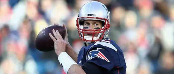 Tampa Bay Buccaneers' GM Says Tom Brady Tried To Sell Team On Signing Him